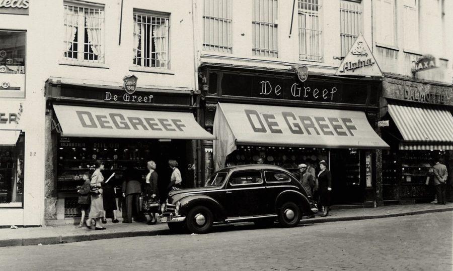 De Greef History 07