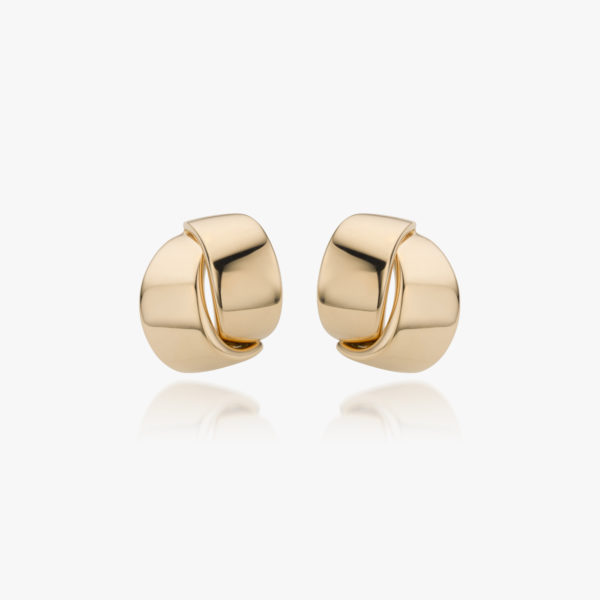 Vhernier Abbraccio Earrings 0 N0511 B100 Front