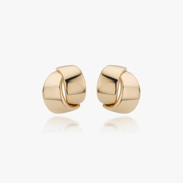 Vhernier Abbraccio Earrings 0 N0511 B100 Front