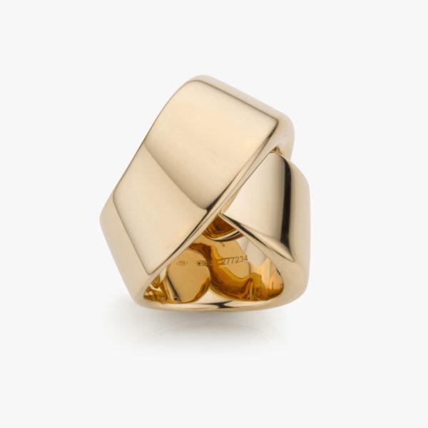 Vhernier Abbraccio Ring 0 N0511 A100 Up