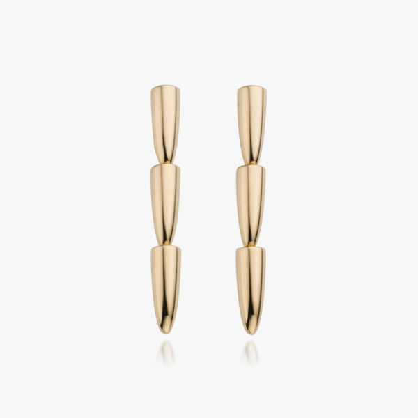 Vhernier Calla Earrings 000652 B100 Front