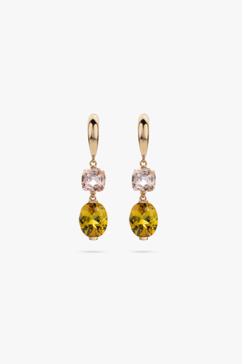 Eclat Dorient Earrings