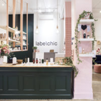 Labelchic Boutique 1