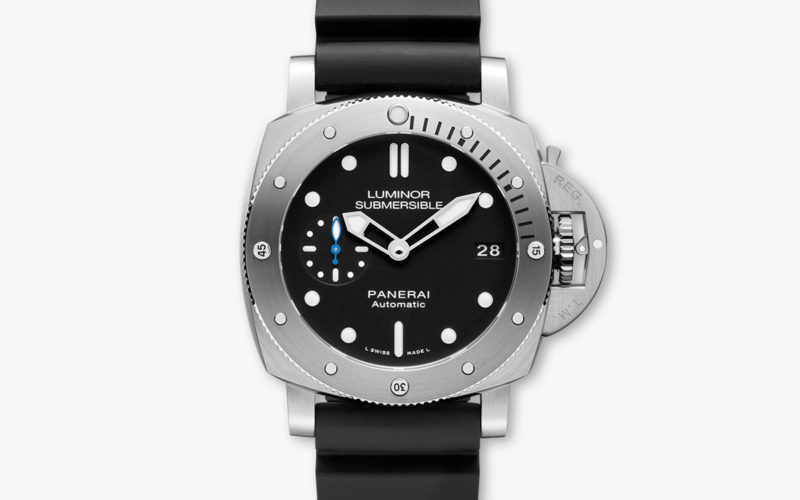 Shopping Panerai