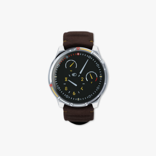 Ressence Type5 X Front
