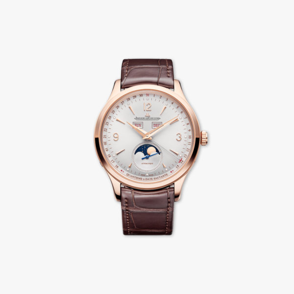 Jaeger-LeCoultre Master Control Calendar in rose gold