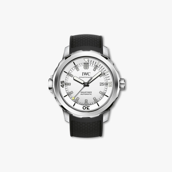 Montre Iwc  Aquatimer  Automatic  Iw329003 Maison De Greef 1848
