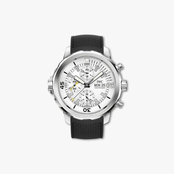 Montre Iwc  Aquatimer  Chronograph  Iw376801 Maison De Greef 1848