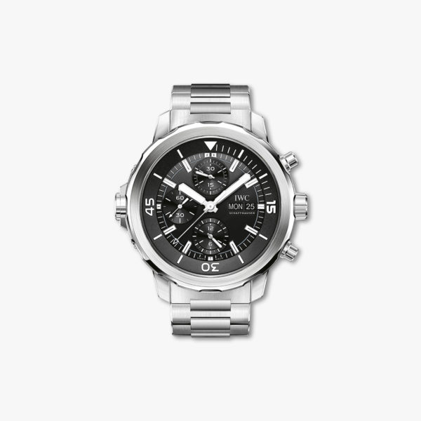 Montre Iwc  Aquatimer  Chronograph  Iw376804 Maison De Greef 1848