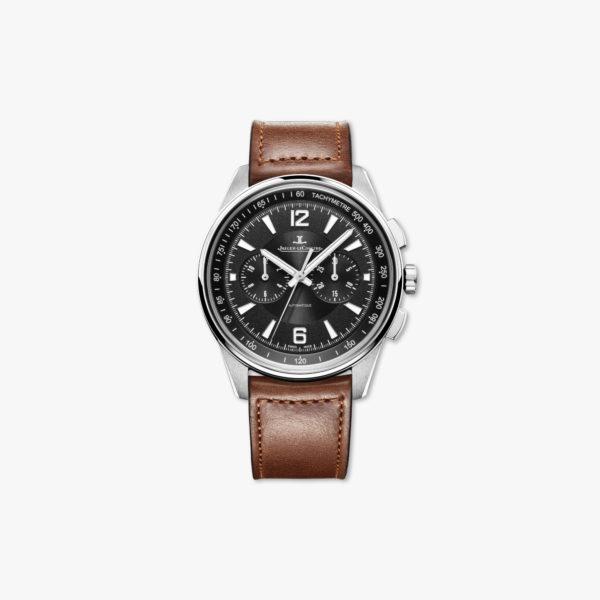 Montre Jaeger Lecoultre Polaris Chronograph Q9028471 Acier Maison De Greef 1848