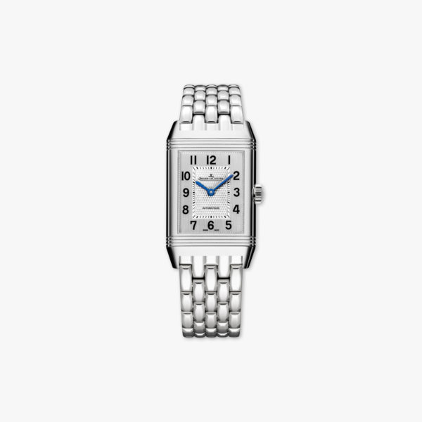 Reverso Classic Medium in stainless steel