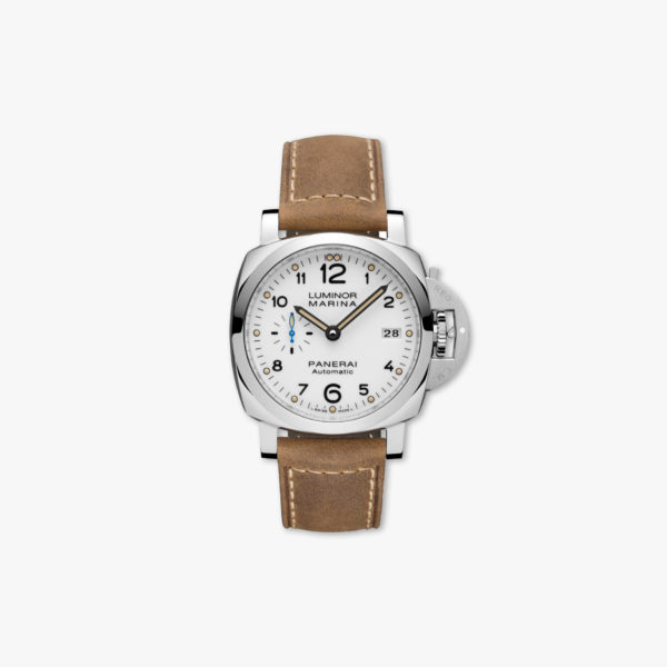 Luminor Marina 3 Days Automatic Acciaio - 42mm in stainless steel