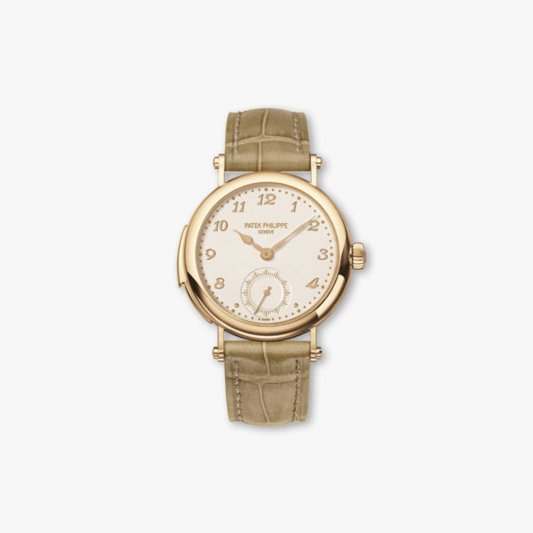 Grand Complications Ladies First Minute Repeater in rose gold