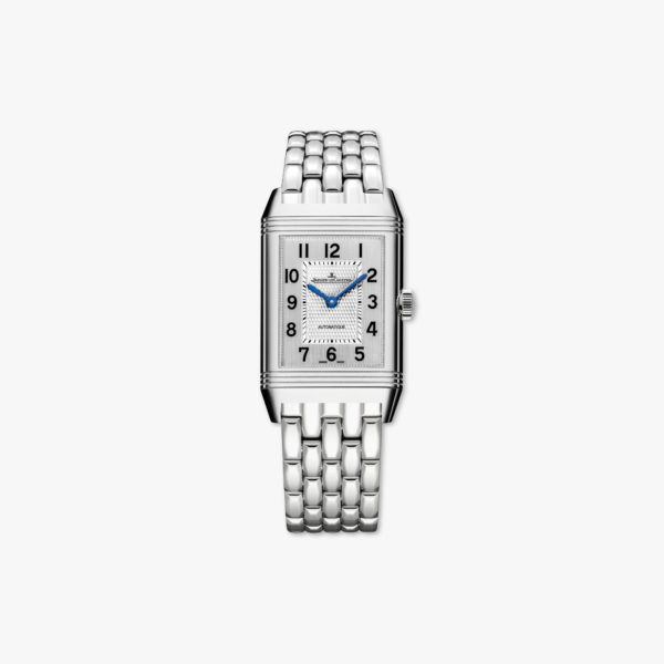 "Manual winding, stainless steel watch ""Classic Medium"""