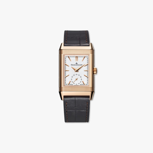 Montre Reverso Jaeger Le Coultre Q3902420 Maison De Greef 1848