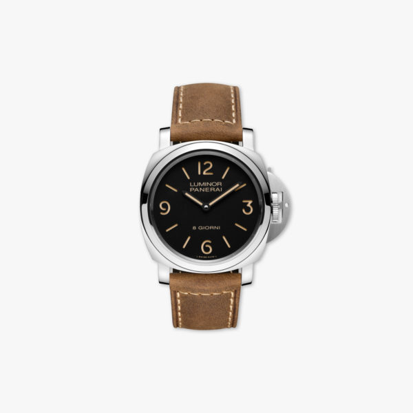 Panerai Luminor Base 44Mm Pam00914 Front