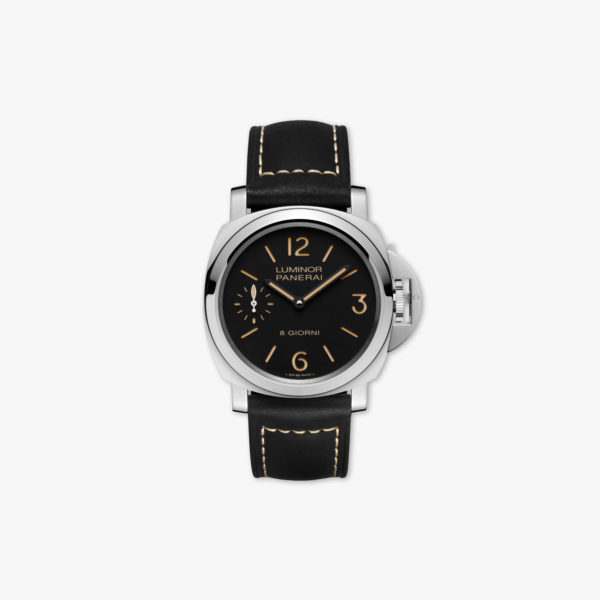 Panerai Luminor Base 44Mm Pam00915 Front