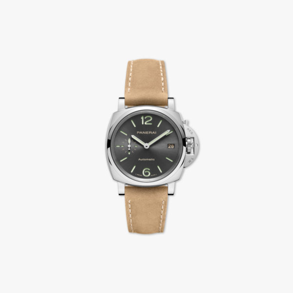 Panerai Luminor Due 38 Pam00755 Front