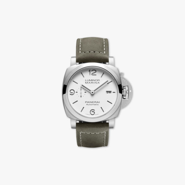 Luminor Marina - 44mm in stainless steel
