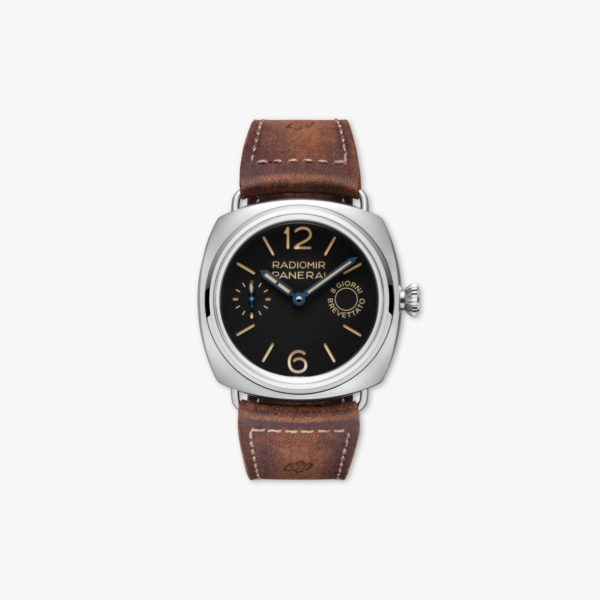 Panerai Radiomir 8 Days 45Mm Pam00992 Front