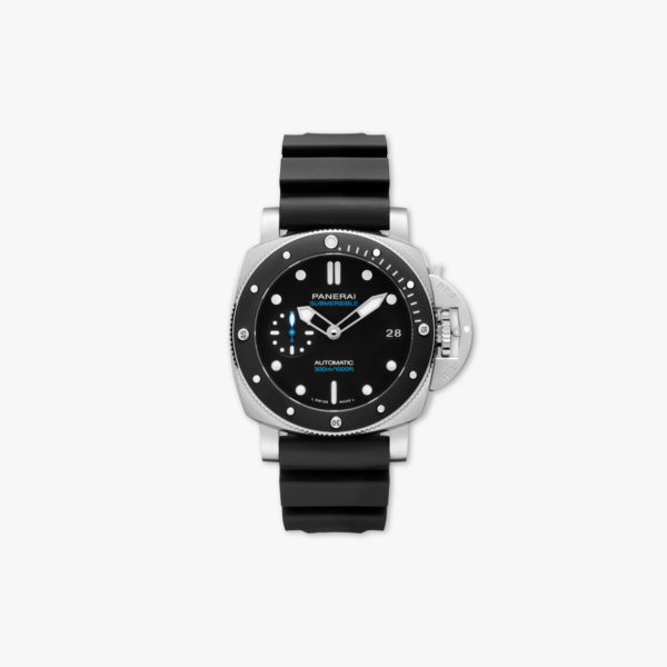 Submersible - 42mm in stailess steel