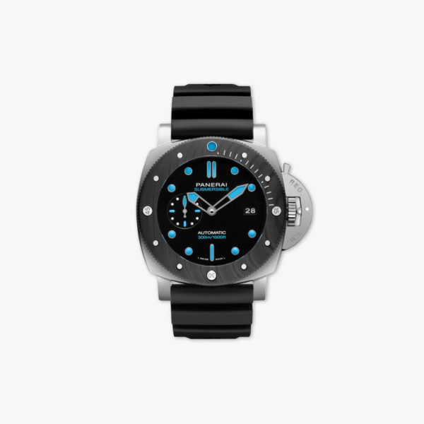 Panerai Submersible Bmg Tech 47Mm Pam00799 Front