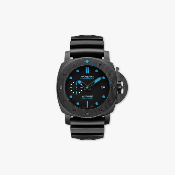 Panerai Sumbersible Carbotech 47Mm Pam01616 Front