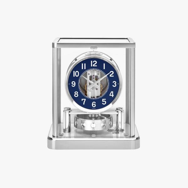 Pendule Jaeger Lecoultre Atmos Rhodie Q5102208 Maison De Greef 1848