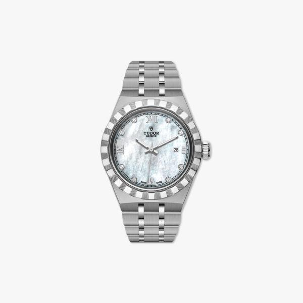 Tudor Royal Date M28300 0005 Front