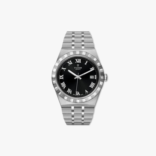 Tudor Royal Date M28500 0003 Front