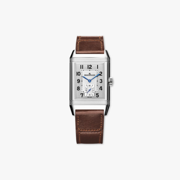 Watch Jaeger Lecoultre Reverso Classic Large Small Second Q3858522 Steel Maison De Greef 1848