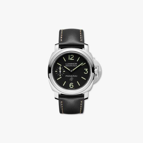 Watch Panerai Luminor Marina Logo 3 Days Acciaio 44Mm Pam00776 Steel Maison De Greef 1848