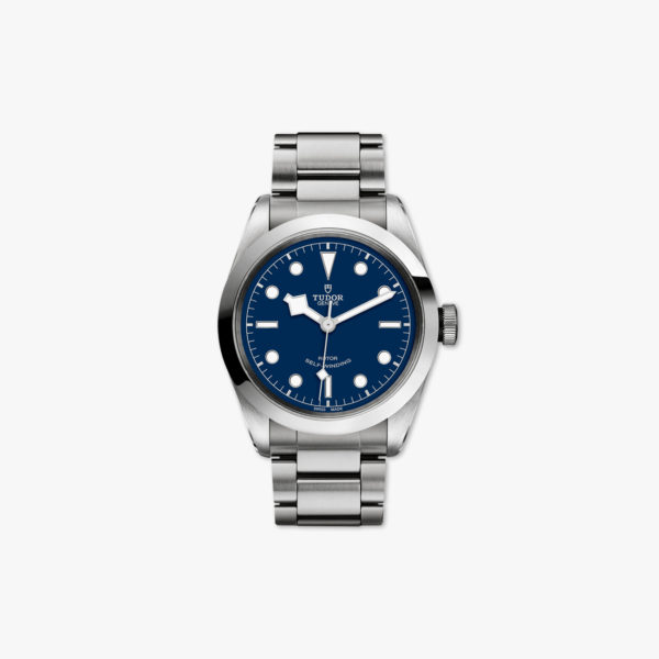 Watch Tudor Heritage Black Bay 41 M79540 0004 Stainless Steel Blue Maison De Greef 1848