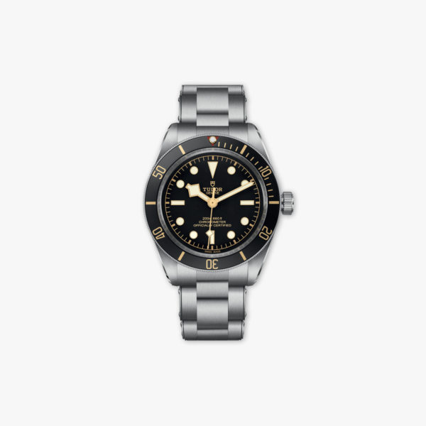 Watch Tudor Heritage Black Bay Fifty Eight 58 M79030 N 0001 Stainless Steel Maison De Greef 1848