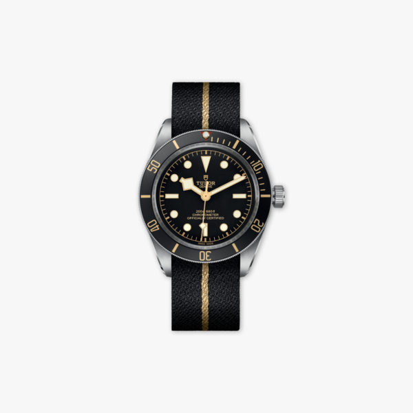 Watch Tudor Heritage Black Bay Fifty Eight 58 M79030 N 0003 Stainless Steel Tissue Maison De Greef 1848