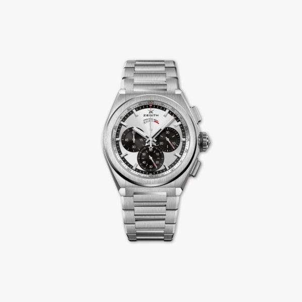 Watch Zenith Defy El Primero 21 95 9001 9004 01 M9000 Titanium Chronograph Maison De Greef 1848